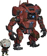 Funko Pop Titanfall 2 Collection - Includes Sarah and Mob 1316 - Bring The Action Game into Reality with These Figurines -...