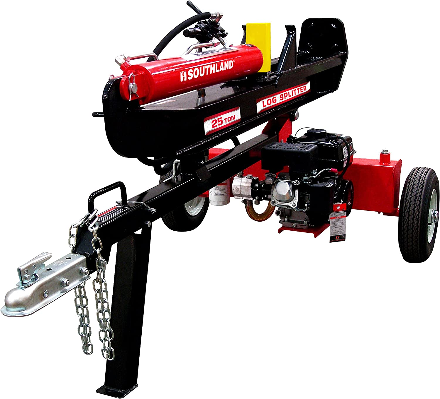 Southland Outdoor Power Equipment SLS20825 Ton Max Raleigh Mall 63% OFF Gas 25 Powered Lo