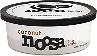 Noosa Yoghurt, Coconut, 8 oz