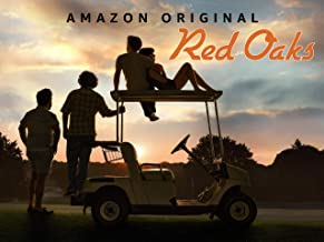 Red Oaks - Season 2