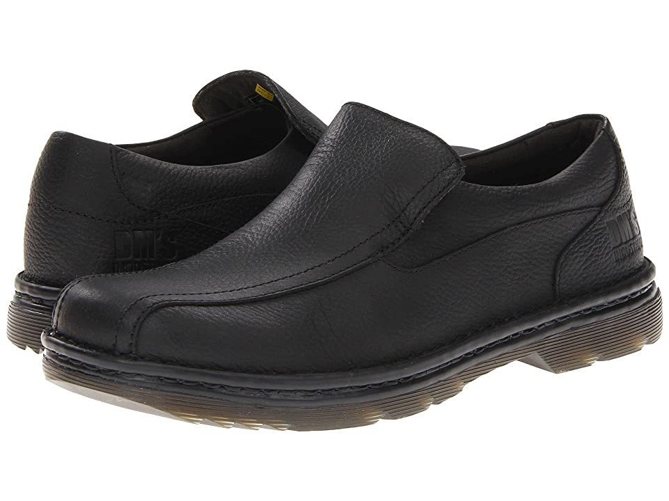 Dr. Martens Norfolk (Black Bear Track) Men