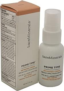 bareMinerals Prime Time BB Primer Cream SPF 30, Medium, 1 Fluid Ounce