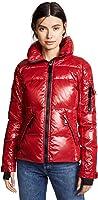 SAM. Women's Freestyle Shaped Down Puffer Jacket