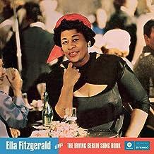 Ella Fitzgerald Sings The Irving Berlin Songbook (180G/Bonus Track/Dmm)
