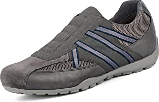 Geox Ravex 4 Sneaker, Scarpe da Ginnastica. Uomo