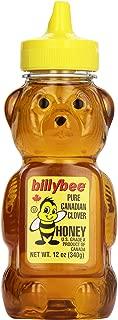 Billy bee Honey Bear, 12 oz