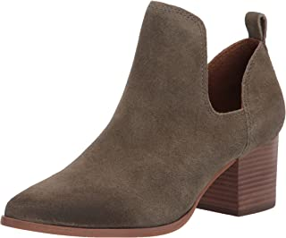 Lucky Brand Lucky Brand Jorry Bootie womens Ankle Boot