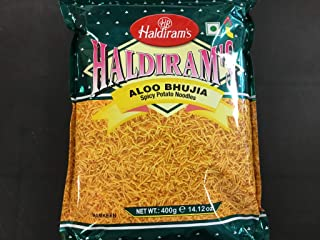 HALDIRAM'S Aloo Bhujia 400 gm
