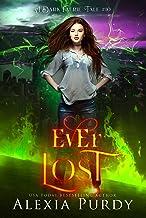 Ever Lost (A Dark Faerie Tale #10)