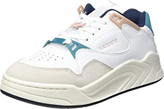 Lacoste Court Slam 0721 3 SFA, Basket Femme