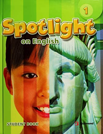 Spotlight 1. Student's Book