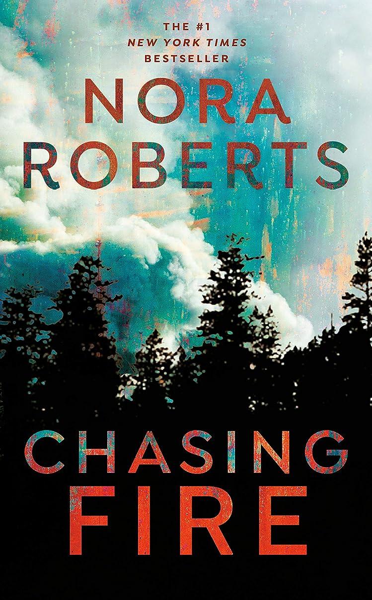 の間に不透明な生物学Chasing Fire (English Edition)