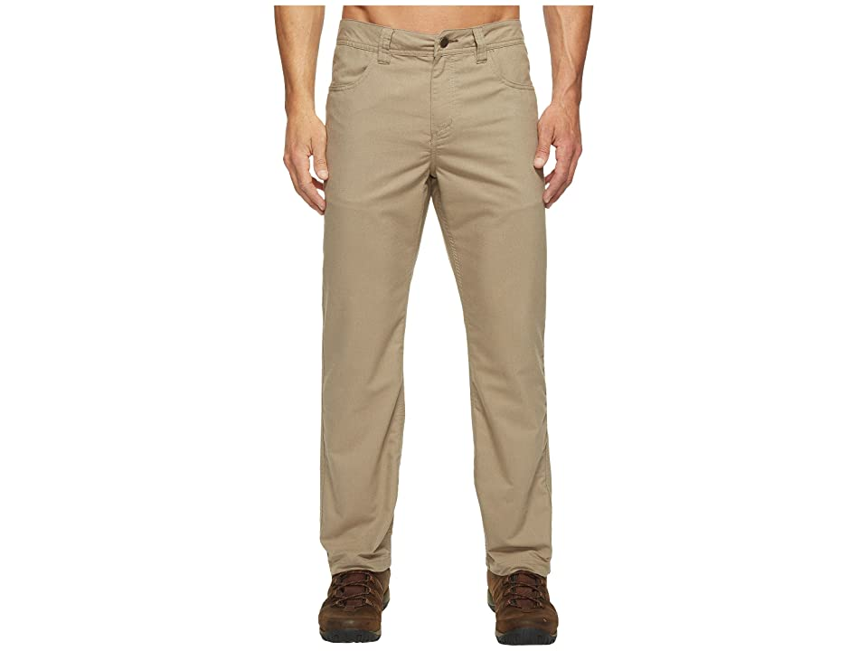 Toad&Co Kerouac Pants (Buckskin) Men