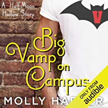 Big Vamp on Campus