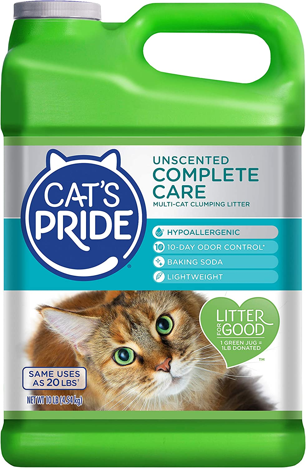 Cat's Pride Multi-Cat Clumping Sales of SALE items from new works Award-winning store Litter