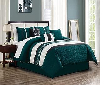 Best black blue comforter Reviews