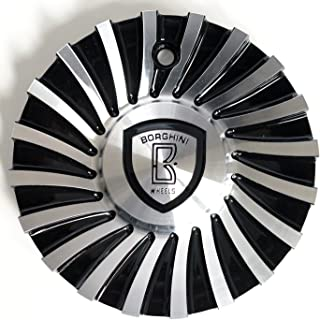 Best borghini wheels b24 Reviews