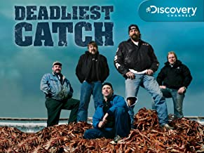 Deadliest Catch Season 4