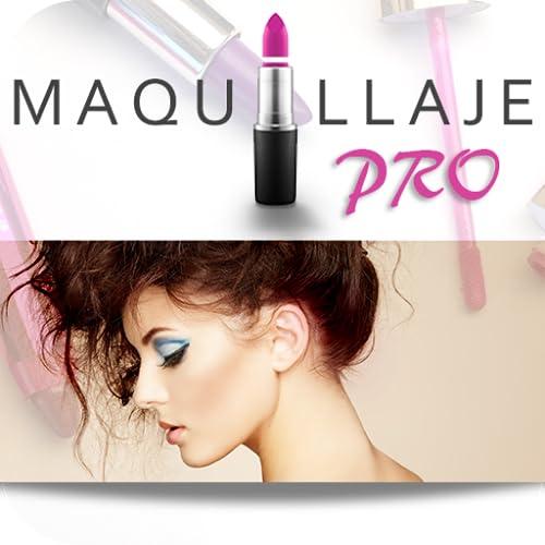 Maquillaje Profesional Curso