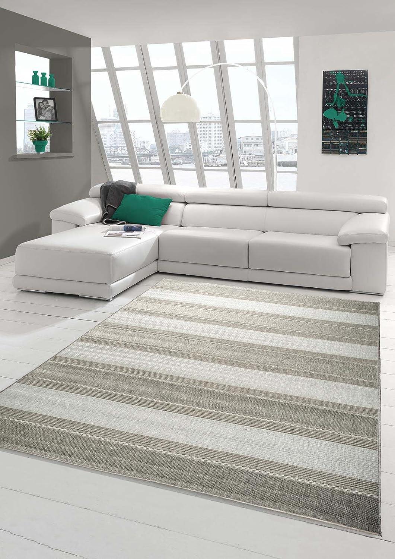 Teppich Modern, Flachgewebe Sisaloptik Küchenteppich Grau (TraumTeppich) Größe Größe Größe 160x220 cm B00KZIMA1E 39578a