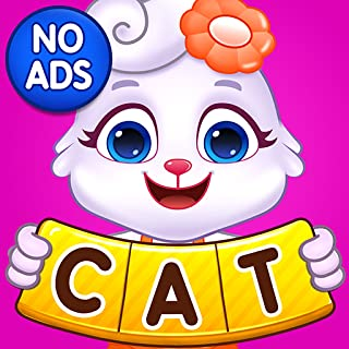 Game Apps 6 Year Olds