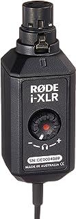 Rode i-XLR Digital XLR Interface for Apple iOS devices