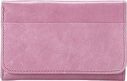 Lilac Vintage Leather