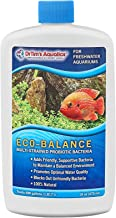 DrTim's Aquatics Freshwater Aquarium Products, 100% Natural Eco-Friendly Fish Tank Cleaner, Clarifies Water, Removes Toxin...