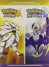 Pokemon Company International, Pokemon Sun & Pokemon Moon Guide Paperback
