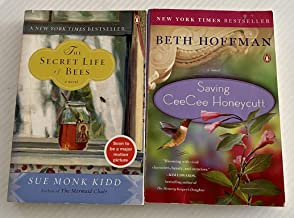 2 Books! 1) The Secret Life of Bees 2) Saving CeeCee Honeycutt
