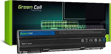 Green Cell Batterie Dell T54FJ 8858X M5Y0X N3X1D pour Dell Latitude E6420 E6430 E6440 E6520 E6530 E6540 E5420 E5430 E5520 E5530 E6430s Vostro 3460 3560 Inspiron 17R 5720 7720 15R 5520 7520