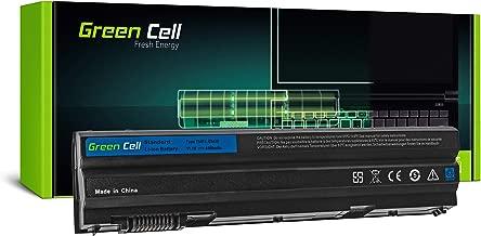Green Cell® 8858X M5Y0X T54FJ Batería para DELL Latitude E5420 E5430 E5520 E5530 E6420 E6430 E6440 E6520 E6530 E6540   DELL Inspiron 14R 5420 15R 5520 7520 17R 5720 7720   DELL Vostro 3460 3560
