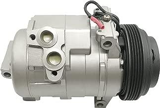 RYC Remanufactured AC Compressor and A/C Clutch IG336