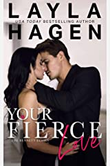 Your Fierce Love (The Bennett Family) (English Edition) Formato Kindle