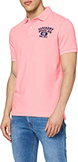 Superdry Classic Superstate S/S Polo Homme