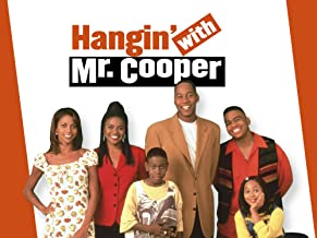 Hangin' With Mr. Cooper: The Complete Fourth Season