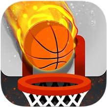 Perfect Dunk Shot - Basketball Shoot