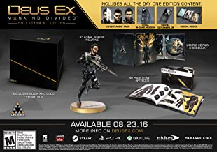 Best deus ex codes mankind divided Reviews