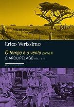 O Tempo e o Vento - Parte III + O Arquipélago - Volumes I à III
