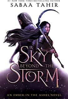 A Sky Beyond the Storm (An Ember in the Ashes)