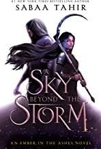 Download Book A Sky Beyond the Storm (An Ember in the Ashes) PDF