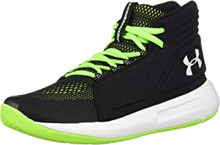 Boys' Grade School Torch Mid Basketball Shoe