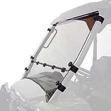 Kolpin Full-Hinged Windshield for John Deere HPX / Gator - 2900