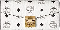 MCM - Patricia Visetos Wallet on a Chain