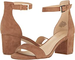 Nine West - Fields Block Heel Sandal