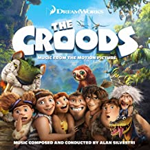 Best the croods soundtrack songs Reviews