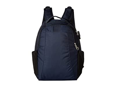 Pacsafe Metrosafe LS350 Anti-Theft 15L Backpack (Deep Navy) Backpack Bags