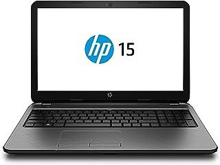 HP-Pavlion -15- R105NX Laptop, 15.6 Inch, Dual core, 2 GB RAM, 500GB HDD, DOS, Black
