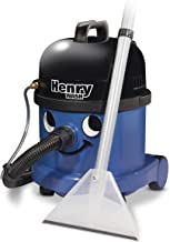 Henry Wash/Hvw 370-2/907212 Wet Vacuum, 1060 Watt, Blue
