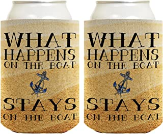 Best what happens on the boat stays on the boat Reviews